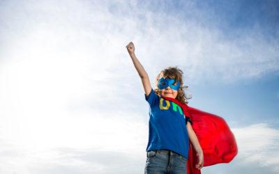Budite svoji heroji, pomognite sebi