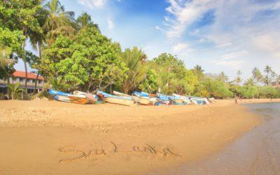 Info dan – duhovno putovanje na Šri Lanku, veljača 2020.